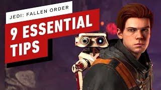 Star Wars: Jedi Fallen Order - 9 Essential Combat Tips