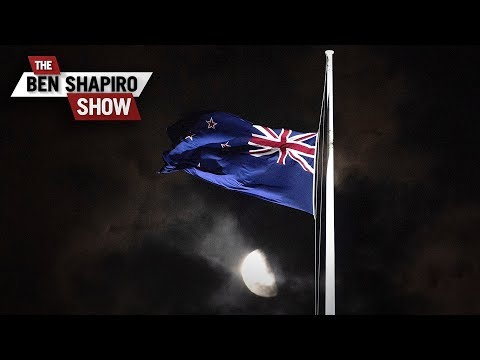 The Nature Of Evil | The Ben Shapiro Show Ep. 738