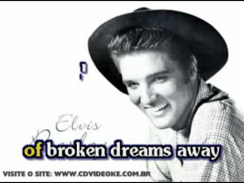 Elvis Presley   Mr  Songman
