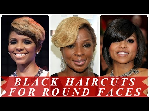 Flattering Hairstyles by Face Shape for Black Hair  LiveAbout