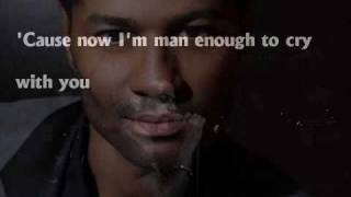 Eric Benét - Man Enough to Cry