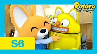 [NEW!] Pororo S6 | #01 We love you, Rody| Pororo the little Penguin