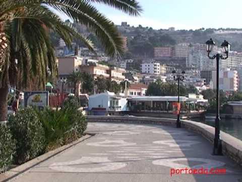 Porto Eda Hotel SARANDE ALBANIA
