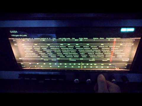 [HD-Test] DX: Radio China International German service sign on