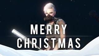 GTA 5 Rockstar Editor - Christmas Highlights