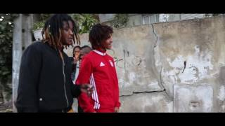 Apollo G - Nha Ghetto (Official Video) Prod by. RGD