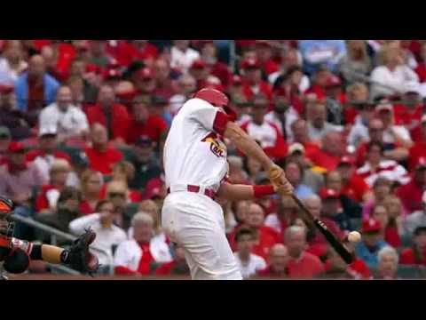 Matt Carpenter - This is My Field