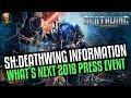 What's Next 2018 - Spacehulk: Deathwing Enhanced Edition
