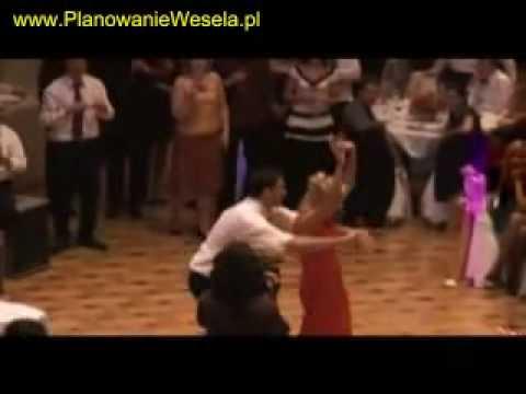 Pierwszy Taniec Na Weselu - Świetny Pan Młody [4:02]