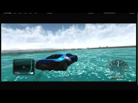 xbox 360 Test Drive Unlimited 2 glitch + easy money