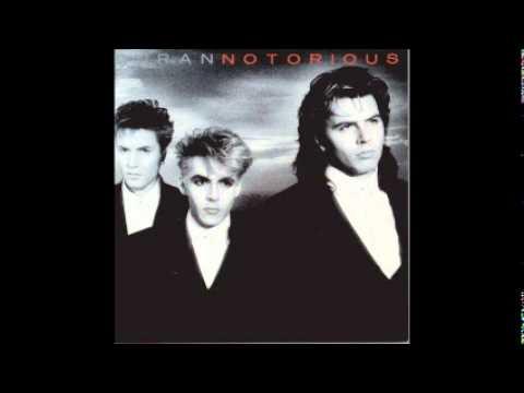 Duran Duran - Matter Of Feeling