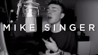 ZAYN - PILLOWTALK (Cover by Mike Singer)