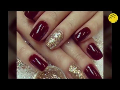 Most Beautiful Manicure In 2016
