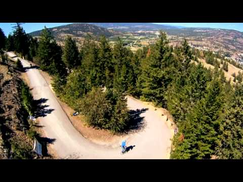 Giants Head Freeride 2011 - Part 2