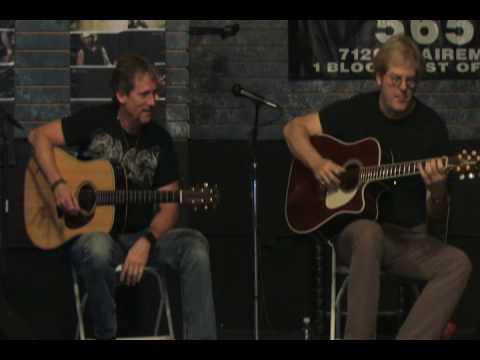 John Jorgensen&Brad Davis