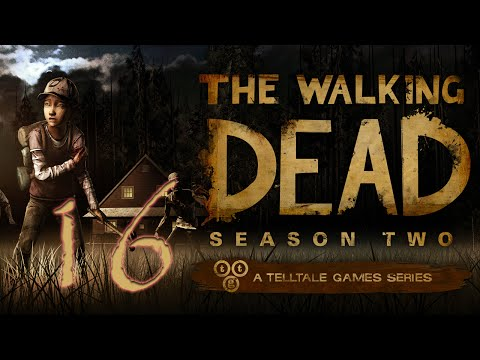 The Walking Dead - Season 2 - E16 - Scouting video