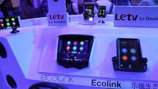 An Inside Look at Letv at CES 2016