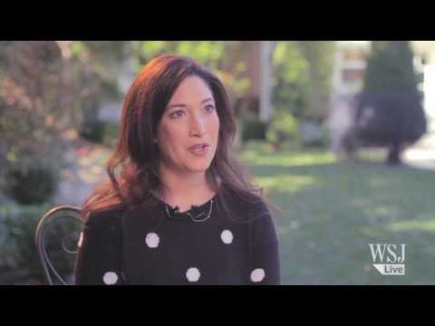 Technology Overload: Randi Zuckerberg Says Relax