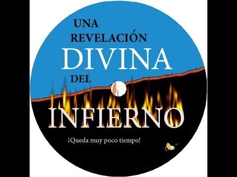 UNA REVELACIÓN DIVINA, DEL INFIERNO, -- MARY K BAXTER, { LIBRO COMPLETO }