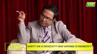 TVF's Barely Speaking with Arnub -  Ranveer Singh, Parineeti Chopra & Ali Zafar from KILL DILL