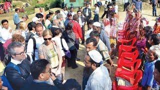 APN Daily Rohingya News Today 20 February 2018, Tuesday