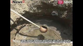 Wabah Kekeringan di Grobogan, Warga Harus Ajukan Permintaan Air ke BPBD - iNews Pagi 18/09