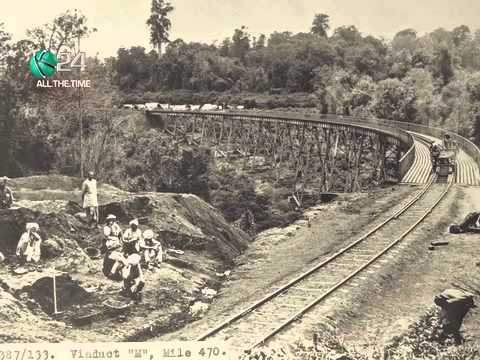 Kenya @50: Asian African Heritage - The Railway Builders