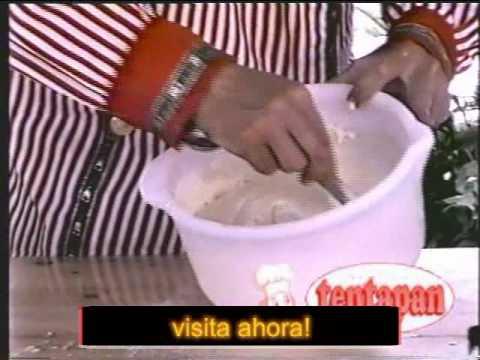 APRENDE HACER DELICIOSOS PIONONOS