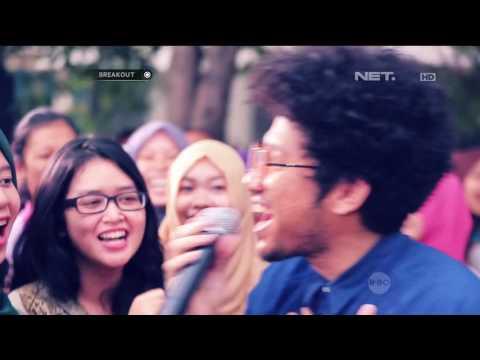 download lagu Breakout NET  Levi`s - Kunto Aji - Terlalu Lama Sendiri Live At Breakout gratis