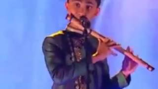 India's Got Talent 2016 Winner Suleiman Flutist | Best Flute Player | G7 Events