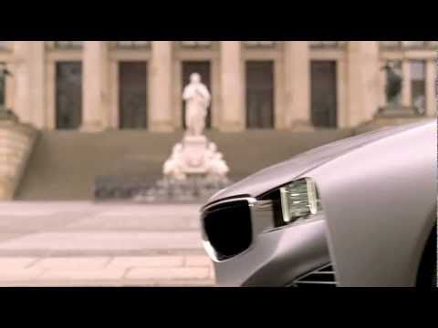 BMW Vision ConnectedDrive - How to Steal Jewellry