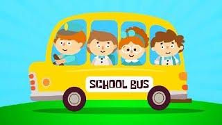 Lets Meet Vehicles Nursery Rhymes   Popular Nursery Rhymes For Children   Best Songs For Kids