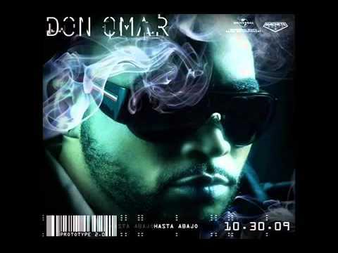 Don Omar - Eta Cancion Fue Echa Por Dj Choyboy