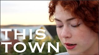 Niall Horan - This Town // Cover by Ellen Aabol