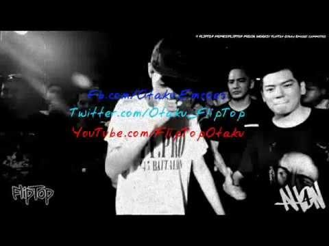 Sinio Hindi Ka Kinikilalang Kanang Bayag ni Anygma ( Quote Rap Video 2 )