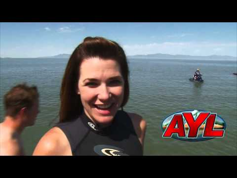 Rocky Mountain Flyboard Featured on 'At Your Leisure' TV show