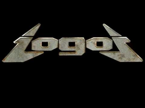 Logos - Ven A La Eternidad