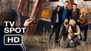 Chernobyl DiariesTV Spot #1 - Horror Movie (2012) HD