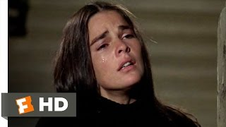 Love Means Never Having to Say You're Sorry - Love Story (6/10) Movie CLIP (1970) HD