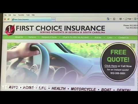 First Choice Insurance Independent Agency in Savannah