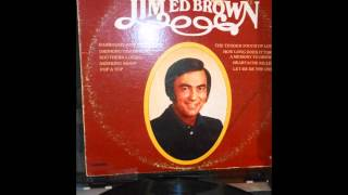 Watch Jim Ed Brown Tender Touch Of Love video