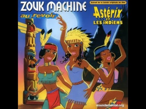 Zouk Machine - Au Revoir