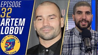 Artem Lobov will give up entire purse to fight Zubaira Tukhugov | Ariel Helwani's MMA Show