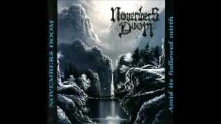 Novembers Doom - Amour Of The Harp