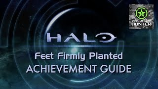 Feet Firmly Planted Guide - Halo: Master Chief Collection