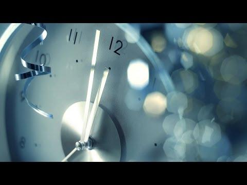 Видео-открытка | С наступающим новым годом!