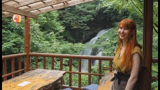 The most beautiful restaurant in Japan