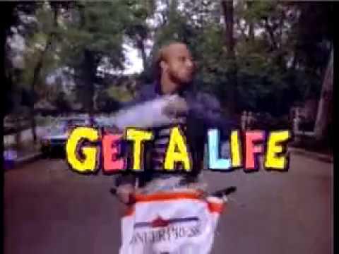 Get A Life