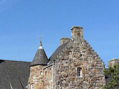 Mary Queen of Scots' Visitor Centre, Jedburgh, Scottish Borders