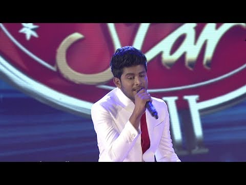 Dream Star Season 7 | Final 30  (01st Group) Ridma Sampath ( 22 - 07 -  2017 )